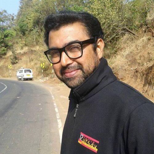 Prakash JN Ganderi Film Director