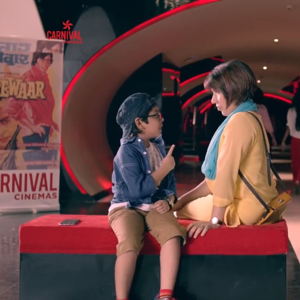 Carnival Cinemas IIFA 2016 Partners Gaming Kid